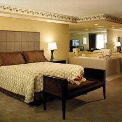 Отель New York New York 4* Люкс с различными типами кроватей фото 7