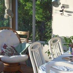 Отель Landvetter Bed & Breakfast Швеция, Ландветтер - отзывы, цены и фото номеров - забронировать отель Landvetter Bed & Breakfast онлайн питание фото 3