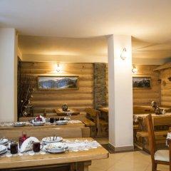 Отель U Gruloka Поронин гостиничный бар
