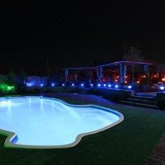 Гостиница Villa Bavaria Украина, Бердянск - отзывы, цены и фото номеров - забронировать гостиницу Villa Bavaria онлайн бассейн фото 2