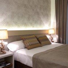 Отель Duquesa Suites 4* Представительский номер с различными типами кроватей