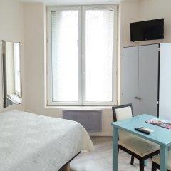 Апартаменты Apartment Boulogne Студия фото 21