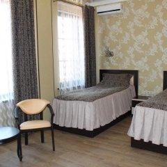 Гостиница Кавказская Пленница Стандартный номер с 2 отдельными кроватями фото 15