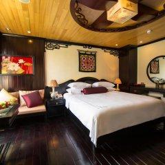 Отель Dragon Legend Cruise 3* Номер Делюкс с различными типами кроватей фото 3