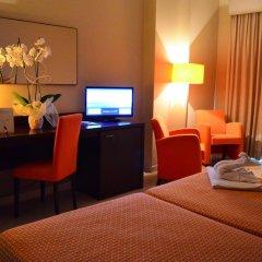 Hotel Bahía Calpe by Pierre & Vacances 4* Стандартный номер с различными типами кроватей фото 6