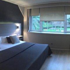 Hotel Igeretxe 4* Стандартный номер с различными типами кроватей фото 11