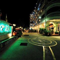 Отель Apk Resort Патонг