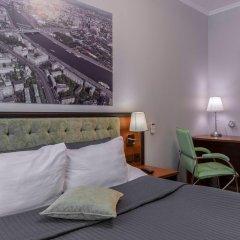 Мини-Отель Квартира №2 Стандартный номер с двуспальной кроватью фото 30