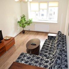 Гостиница Daily rent on Demyanchuka комната для гостей фото 4