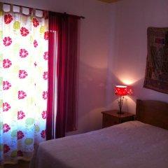 Отель Casa do Cabo de Santa Maria Стандартный номер разные типы кроватей фото 44