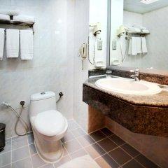 Отель Sun and Sands Downtown Hotel ОАЭ, Дубай - отзывы, цены и фото номеров - забронировать отель Sun and Sands Downtown Hotel онлайн ванная фото 2