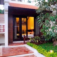 Отель Hoi An Phu Quoc Resort 3* Номер Делюкс с различными типами кроватей фото 4