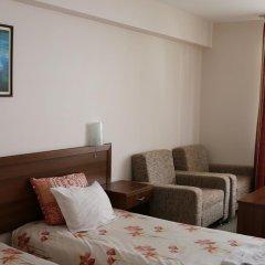 Отель Kralev Dvor 3* Номер Эконом с различными типами кроватей фото 2