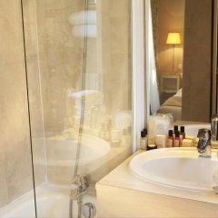 Отель Belloy St Germain 4* Номер Делюкс фото 10
