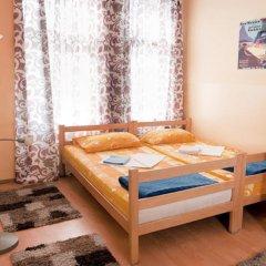 Отель Central Station Hostel Сербия, Белград - отзывы, цены и фото номеров - забронировать отель Central Station Hostel онлайн комната для гостей фото 4