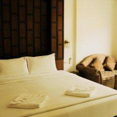 Отель The Album Loft at Phuket 3* Улучшенный номер с двуспальной кроватью фото 3