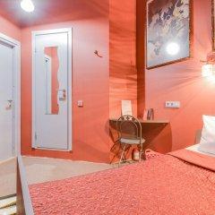 Мини-отель 15 комнат 2* Номер Эконом с разными типами кроватей фото 7