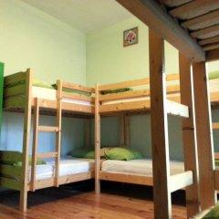 Elegance Hostel and Guesthouse Кровать в мужском общем номере с двухъярусной кроватью фото 2