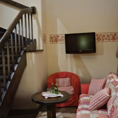 Гостиница Водограй удобства в номере