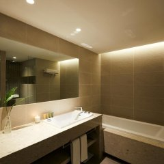 GLAD Hotel Yeouido 4* Стандартный номер с различными типами кроватей фото 9