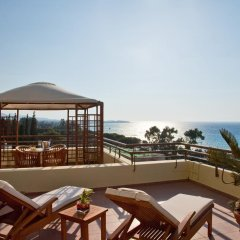 Amathus Beach Hotel Rhodes 5* Люкс с различными типами кроватей фото 7