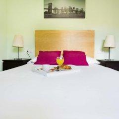 Отель Living Puerto Валенсия комната для гостей фото 3