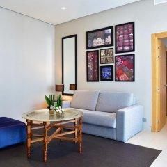Отель Pestana Casablanca 3* Стандартный номер с различными типами кроватей фото 3