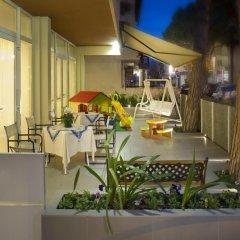 Отель Nives Италия, Риччоне - отзывы, цены и фото номеров - забронировать отель Nives онлайн питание фото 2