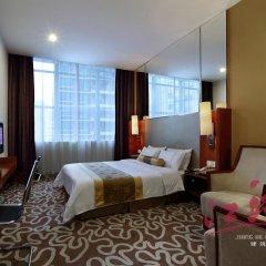 Отель Caa Holy Sun Шэньчжэнь комната для гостей фото 4
