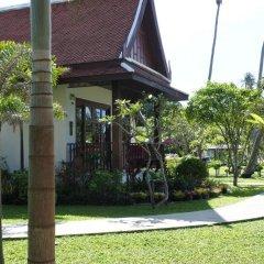 Отель Baan Thai Lanta Resort Ланта фото 13