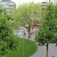 Royal Amsterdam Hotel фото 8