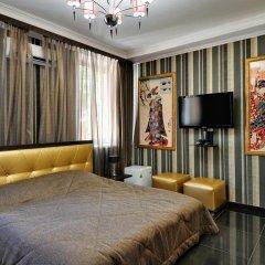 City Hotel Стандартный номер с двуспальной кроватью фото 8