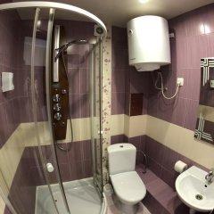 Отель Нивки 3* Стандартный номер фото 10