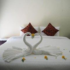Отель Morakot Lanta Resort 2* Стандартный номер
