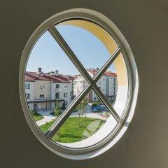 Апарт-отель Имеретинский Заповедный квартал Улучшенные апартаменты с 2 отдельными кроватями фото 8