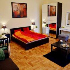 Отель Caesar Apartman комната для гостей фото 4