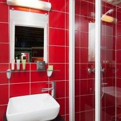 Отель Parisian Home Bourse 102140 сауна