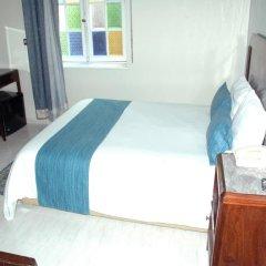 Отель Royal Rabat 3* Стандартный номер с различными типами кроватей фото 2