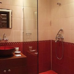Отель Villa Mark Номер Комфорт с различными типами кроватей фото 2