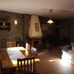 Отель Casa do Parâmio питание