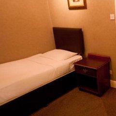 Newham Hotel 2* Стандартный номер с различными типами кроватей фото 9