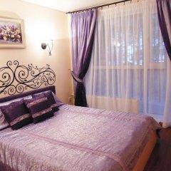 Гостиница Turbaza Svetofor комната для гостей фото 3