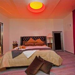 Отель Pantheon Relais 5* Улучшенный номер с различными типами кроватей фото 3