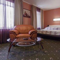 Отель Строитель 2* Стандартный номер фото 9