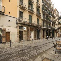 Отель Friendly Rentals Hopper Барселона