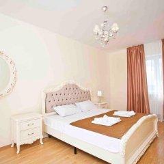 Апарт Отель Лукьяновский Апартаменты с 2 отдельными кроватями фото 3