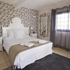 Отель Agroturismo Sa Talaia 4* Стандартный номер с различными типами кроватей
