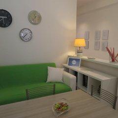 Отель Valerix 2 Апартаменты с различными типами кроватей фото 6
