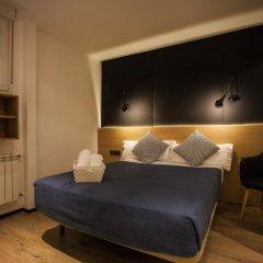 Отель Hostal CC Malasaña Стандартный номер с двуспальной кроватью фото 3