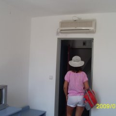 Hotel Ines 3* Стандартный номер фото 3